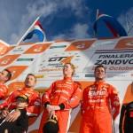 Zandvoort 7-9.10.2016. Finaleraces Zandvoort ©Essayprodukties.nl
